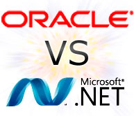 Connecting to Oracle from .Net