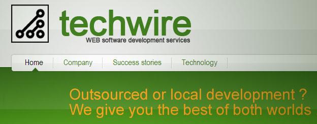 Partners - TechWire UK